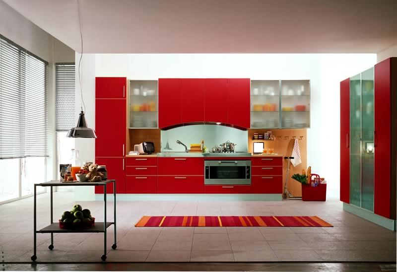 Stili arredamento cucina classico country etnico moderno - Cucine etniche arredamento ...