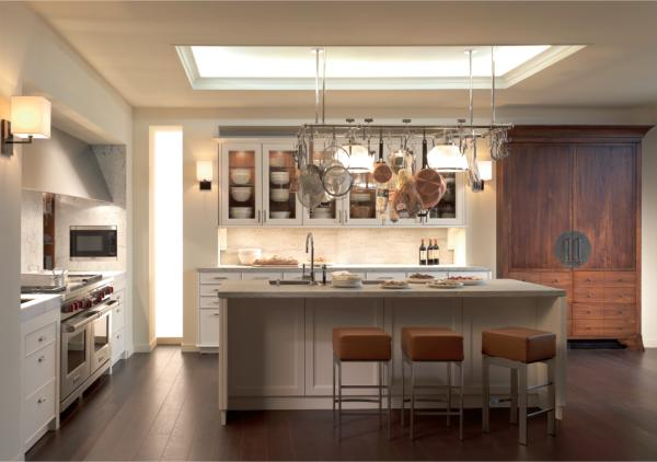 Stili arredamento cucina: classico, country, etnico, moderno