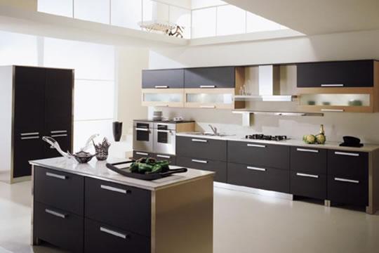 Arredamento moderno cucina: essenziale, elegante, design