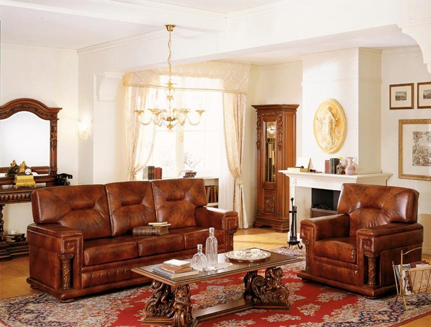 arredamento salotto antico idee per il design della casa