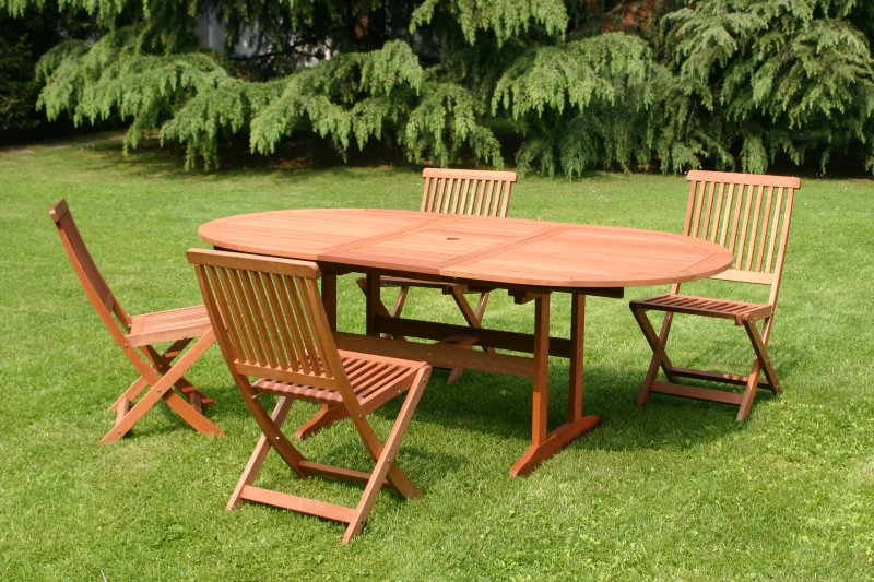 Tavoli giardino resina legno ferro battuto plastica for Mobili da giardino resina