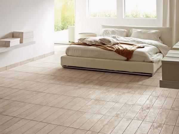 pavimenti camera letto: parquet, moquette, sughero, pelle