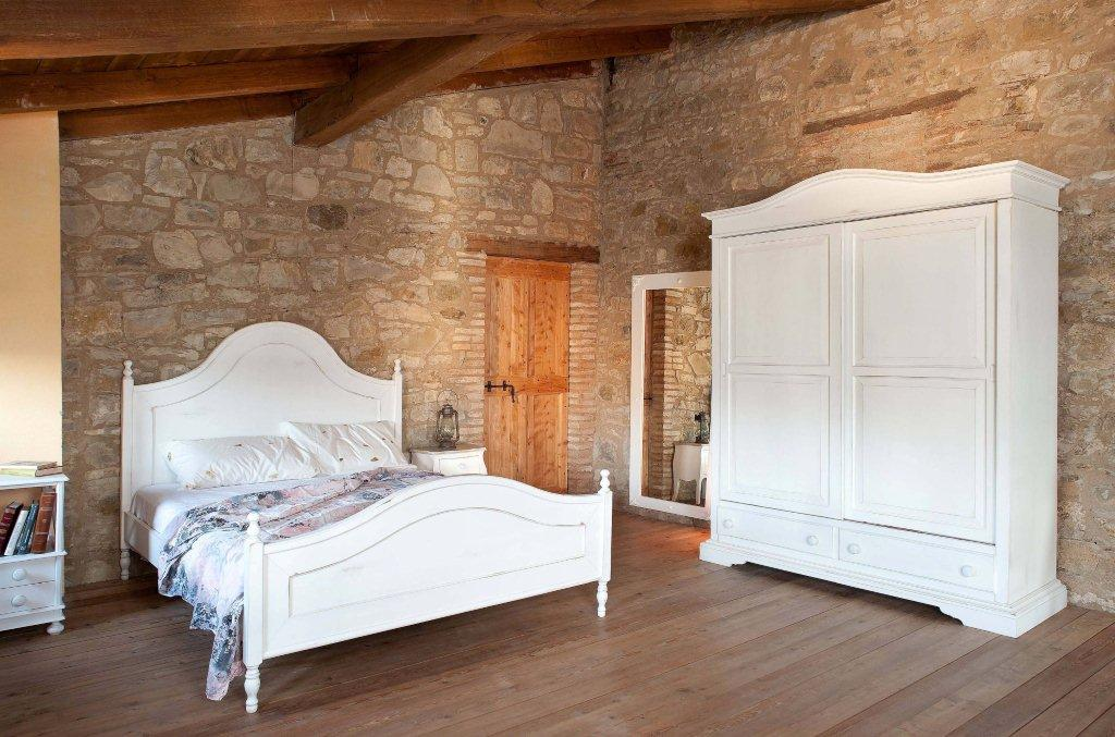 Stile Provenzale Ferro Battuto Arredamento5 Pictures to pin on ...